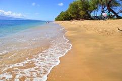 Kaanapali, Maui, Hawaii stock image