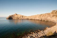 Kaap Royalty-vrije Stock Foto