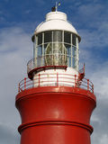 Kaap Agulias Stock Afbeelding