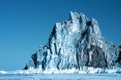 Kaap Burhan Stock Fotografie