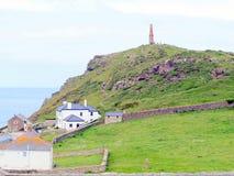 Kaap Cornwall Stock Afbeeldingen
