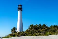 Kaap Florida Stock Afbeelding