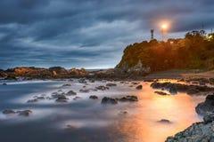 Kaap in Japan Stock Fotografie