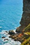 Kaap Kaliakra, Bulgarije Royalty-vrije Stock Foto's