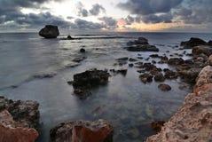 Kaap Peron Rockingham Westelijk Australië Royalty-vrije Stock Afbeelding