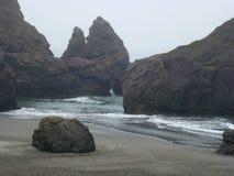 Kaap Sebastian State Park jpg Stock Afbeeldingen