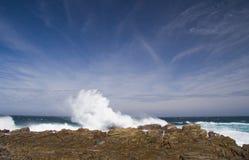 Kaap St Francis   Royalty-vrije Stock Afbeelding