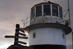 Kaap van de Goede vuurtoren van de Hoop Royalty-vrije Stock Foto's