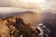 Kaap van de Goede vuurtoren van de Hoop Royalty-vrije Stock Afbeelding