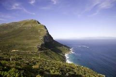Kaap van Goede Hoop Stock Foto