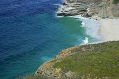 Kaap van Goede Hoop Royalty-vrije Stock Afbeeldingen
