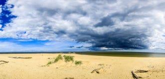 Kaap van Kolka Royalty-vrije Stock Foto's