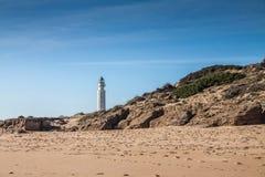 Kaap van Trafalgar stock foto's