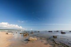 Kaap van Trafalgar stock afbeeldingen