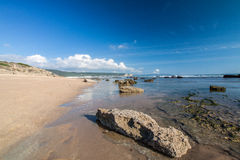 Kaap van Trafalgar stock afbeelding