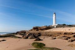 Kaap van Trafalgar royalty-vrije stock foto