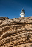 Kaap van Trafalgar royalty-vrije stock fotografie