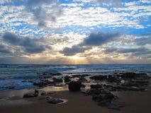Kaap Woolamai Royalty-vrije Stock Foto's