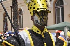 Kaapse Klopse Foto de archivo libre de regalías