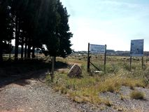 Kaapsehoop Photographie stock libre de droits