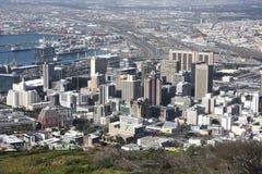 Kaapstad Royalty-vrije Stock Afbeelding