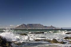 Kaapstad royalty-vrije stock foto's