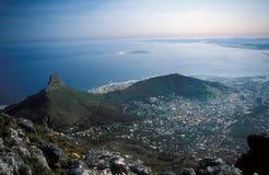 Kaapstad Stock Fotografie