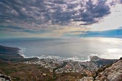 Kaapstad Stock Foto
