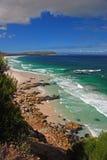 Kaapstad scenic1 Royalty-vrije Stock Afbeeldingen