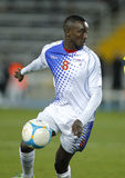 Kaapverdische speler Tony Varela Royalty-vrije Stock Foto