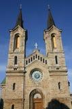 kaarli tallinn города церков Стоковая Фотография