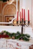 Kaarsen stock afbeeldingen