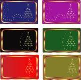 Kaarten Royalty-vrije Stock Afbeeldingen