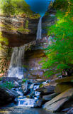 Kaaterskill Falls Stock Image