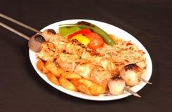 Kabab Fotos de archivo