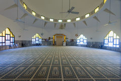 Kababir Mosque Stock Image