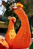 Kabaczek w kształcie kaczka zdjęcia royalty free
