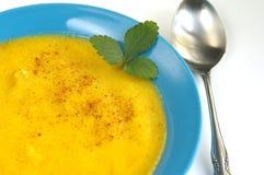 kabaczek zupy butternut Obraz Stock