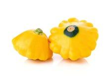 kabaczka żółty cukinia fotografia royalty free