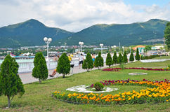 Kabardinka, Russia Stock Photography