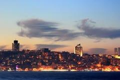 Kabatas, Istanbul Stock Photos