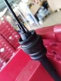kabel stock foto's