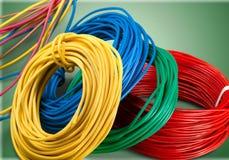 Kabel arkivfoto