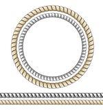 Kabel royalty-vrije illustratie