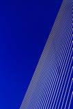 Kabel av bron Royaltyfria Bilder