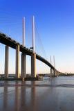 Kabel blev bron Arkivbilder