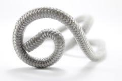 Kabel of Knoop Stock Foto