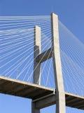 kabel się most Obrazy Stock