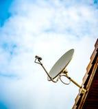Kabel voor televisie Royalty-vrije Stock Afbeeldingen
