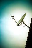 Kabel voor televisie Royalty-vrije Stock Foto